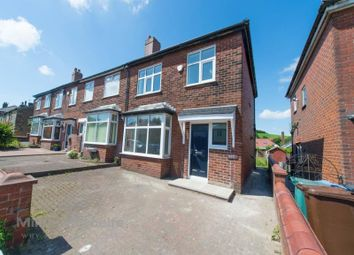 Thumbnail 3 bedroom property to rent in Rochdale Road, Bury
