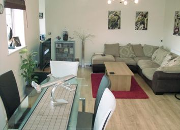 Thumbnail 2 bedroom flat to rent in Harlow Crescent, Oxley Park, Milton Keynes