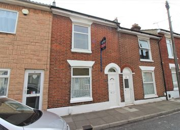 Thumbnail 2 bed terraced house for sale in Samuel Road, Portsmouth