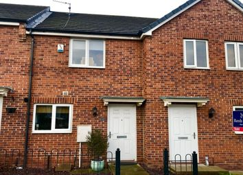 Thumbnail 2 bed terraced house for sale in Thornaby Road, Thornaby, Stockton-On-Tees
