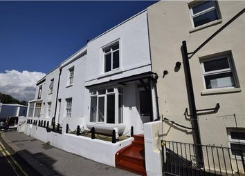 Thumbnail 3 bed end terrace house to rent in Dorset Place, Hastings, East Sussex