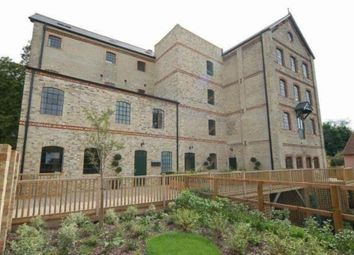 Thumbnail 2 bed flat to rent in Mill Park Gardens, Mildenhall