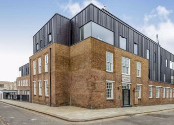 Thumbnail 1 bed flat for sale in Oldham Terrace, London