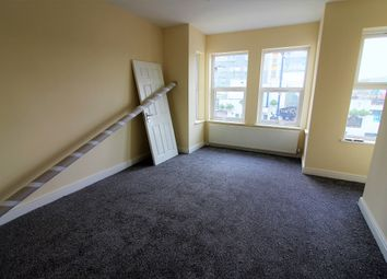 Thumbnail 3 bed flat to rent in Green Street, Upton Park