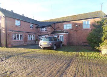 Thumbnail 5 bed barn conversion for sale in Maidens Bower Farm, Knowsley Village, Prescot