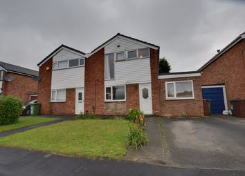 Thumbnail 4 bed semi-detached house for sale in Dale Park Avenue, Leeds, West Yorkshire