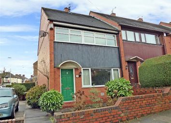 Thumbnail 2 bed property for sale in Fawcett Way, Hanley, Stoke-On-Trent
