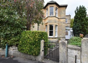 Thumbnail 4 bed semi-detached house for sale in Gordon Road, Bath