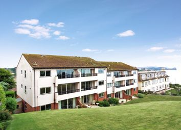 Thumbnail 2 bed flat for sale in Redcliff Court, Budleigh Salterton