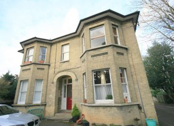 Thumbnail 1 bed flat to rent in College Road, Epsom