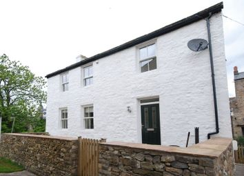 Thumbnail 3 bed detached house for sale in Church Road, Alston
