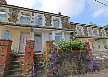 Thumbnail 4 bed shared accommodation to rent in Kingsland Terrace, Treforest, Pontypridd