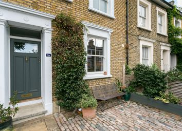 3 bed terraced house for sale in Choumert Grove, London SE15