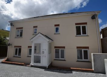 Thumbnail 2 bed flat for sale in Priory Park Road, Launceston
