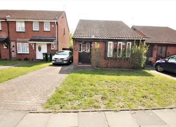 Rollesby Way, Thamesmead, London SE28. 2 bed detached bungalow for sale