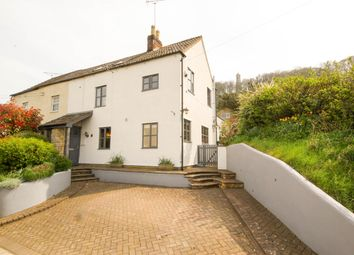 Thumbnail 3 bedroom semi-detached house for sale in Barrs Lane, North Nibley, Gloucestershire