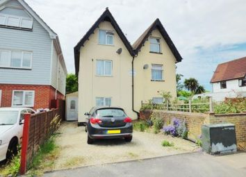 Thumbnail 3 bed semi-detached house for sale in Ferrol Road, Gosport