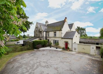 Thumbnail 5 bed semi-detached house for sale in Went Edge Road, Kirk Smeaton, Pontefract
