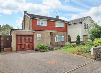 Thumbnail 4 bed semi-detached house for sale in Barley Ponds Road, Ware