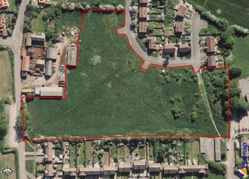 Thumbnail Land for sale in Land Off Coalpit Lane, Elkesley, Retford