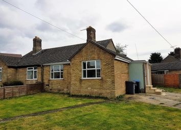 Thumbnail 2 bed detached bungalow to rent in Walterbush Road, Chipping Norton