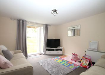 Thumbnail 2 bed flat to rent in Compass Court, Waterside, Gravesend, Kent