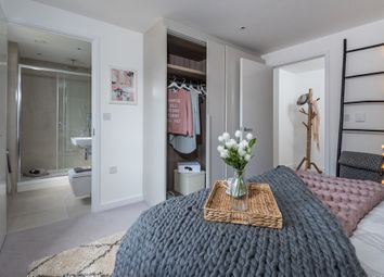 Thumbnail 2 bed flat for sale in Packington Square, Islington, London