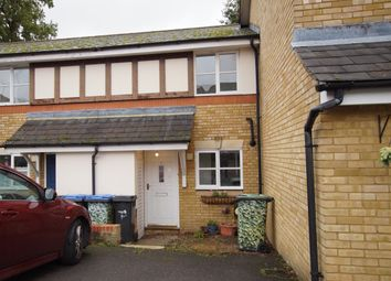 Thumbnail 2 bed terraced house to rent in Simpson Close, Winchmore