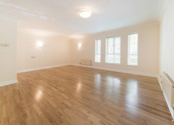 Thumbnail 2 bed flat to rent in Stone Hall Gardens, London