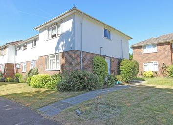 Thumbnail 2 bed flat to rent in Courtlands Crescent, Banstead, Surrey