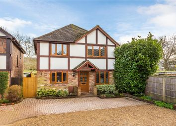4 bed detached house for sale in Bluehouse Lane, Limpsfield, Oxted, Surrey RH8