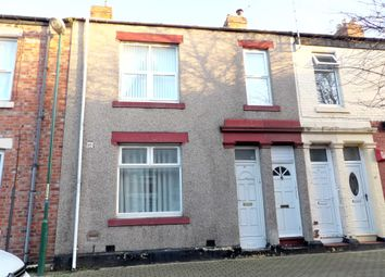Thumbnail 2 bed flat for sale in Dacre Street, South Shields