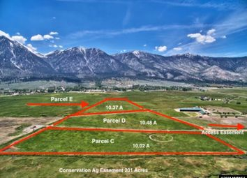 Thumbnail Land for sale in Gardnerville, Nevada, United States Of America