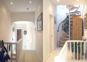 Thumbnail 2 bed maisonette to rent in Waverley Road, Exmouth
