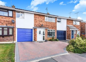 4 bed terraced house for sale in Dorothy Sayers Drive, Witham CM8