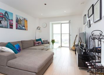 Thumbnail 1 bed flat for sale in St. Luke's Avenue, London