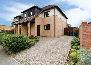 Thumbnail 2 bed semi-detached house to rent in Garry Terrace, Dundee