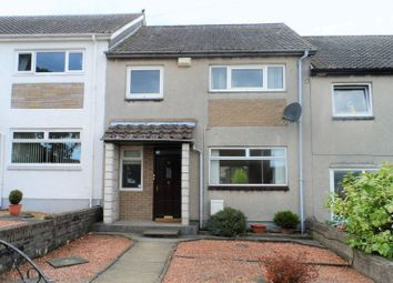 Thumbnail 3 bed flat to rent in West Torbain, Kirkcaldy