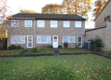 Thumbnail 2 bed terraced house for sale in Carrington Way, Prestwood, Great Missenden