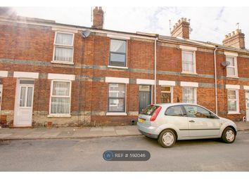 Thumbnail 3 bedroom terraced house to rent in Burkitt Street, King's Lynn