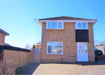 Thumbnail 4 bed detached house for sale in Tattershall, Swindon