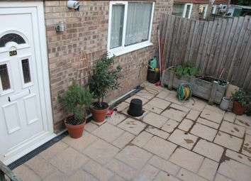 Thumbnail 3 bed terraced house for sale in Queens Ave, Portishead