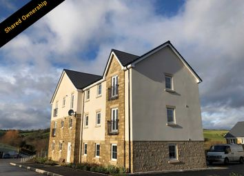 Thumbnail 1 bed flat for sale in Cloakham Drive Axminster, Devon
