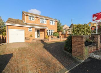 Thumbnail 4 bed detached house for sale in Clay Lane, Clay Cross, Chesterfield