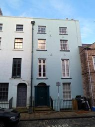 Thumbnail 1 bed flat to rent in Flat 4, 11, Market Street, Caernarfon