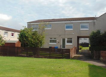 Thumbnail 4 bed end terrace house to rent in Kenilworth Rise, Dedridge, Livingston, Scotland
