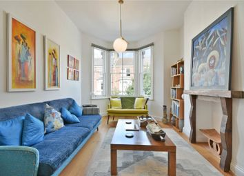 Thumbnail 3 bed flat for sale in Dunster Gardens, Brondesbury