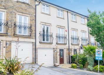 Thumbnail 4 bed town house for sale in Hudson View, Wyke