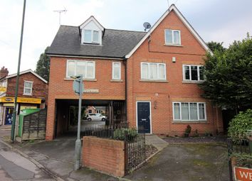 Thumbnail 3 bed town house to rent in Wellington Place, Willenhall