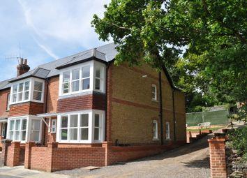 Thumbnail 5 bed end terrace house to rent in Shortfield Common Road, Frensham, Farnham
